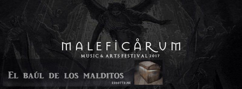 Maleficarum Festival: La oscuridad en el arte llega a la CDMX
