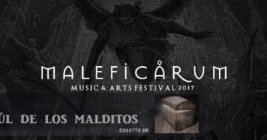 Maleficarum Festival