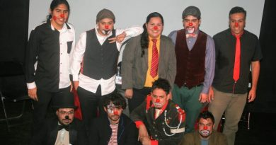 Triciclo Circus Band