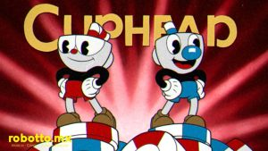Cuphead Don´t deal with the Devil