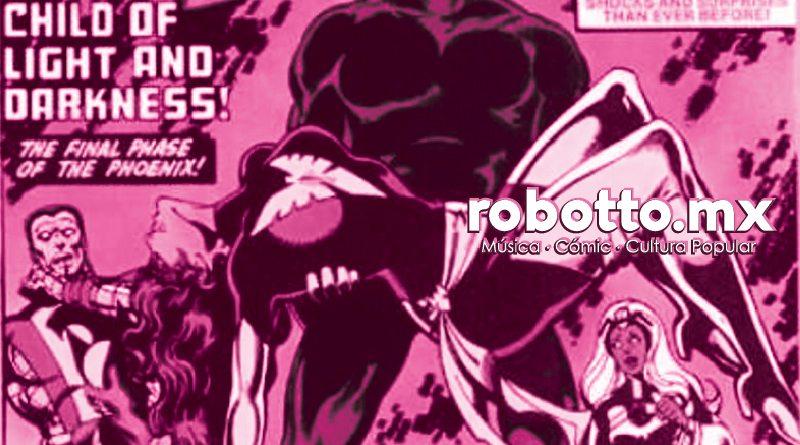 La muerte en los cómics
