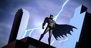 La Sombra Sobre Batman