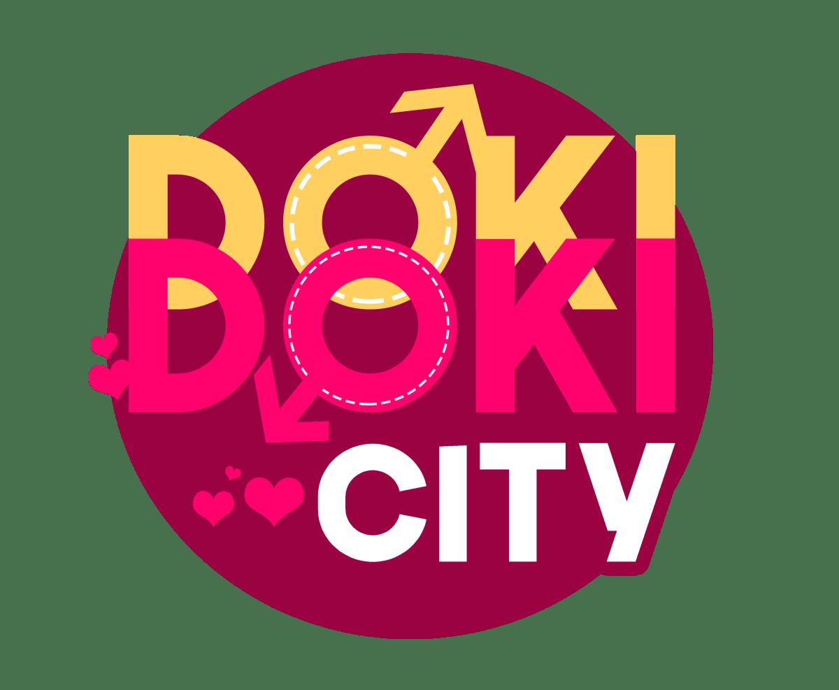 Yaoi y más yaoi en la Doki Doki City