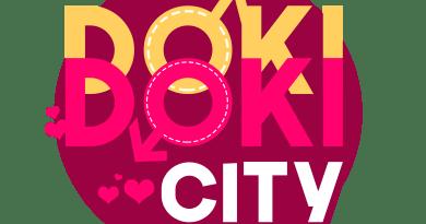 Doki Doki City