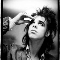 NICK CAVE & THE BAD SEEDS EN CENTRO REFRESQUERO