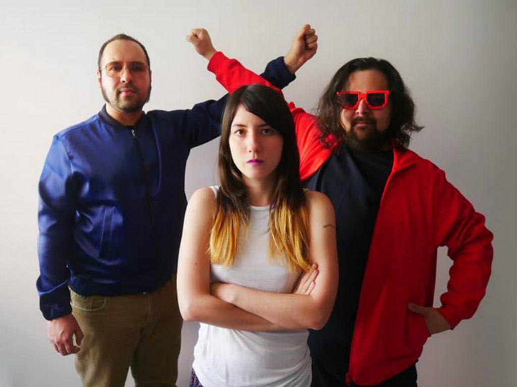 """Quiero Club y su nuevo disco """"Oportunidad de Oro"""", llegarán al Indie Rocks"""