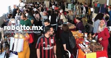 EXPO MODA & GOURMET Y OTRAS DELICIAS