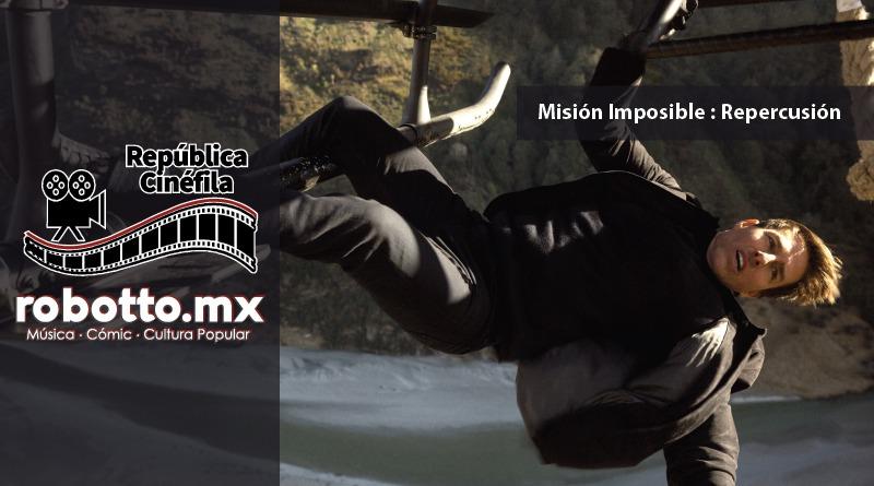 Misión Imposible 6: Repercusión