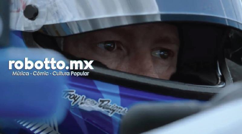 Nuevo Trailer de BORN RACER