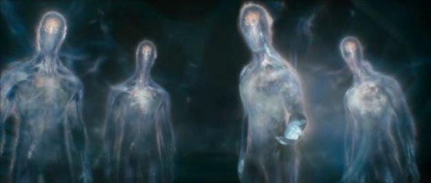 Zona Fantasma ¿Es la parapsicología una ciencia? #MesDelMiedo