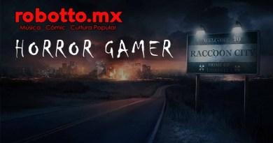 Horror Gamer