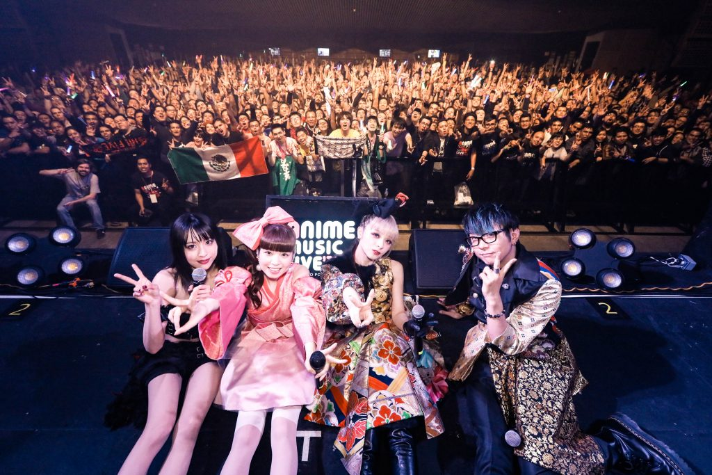 "Un Soundtrack en concierto ""Anime Music Live'18"""