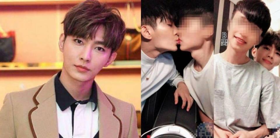 Aaron Yan ¿Gay?
