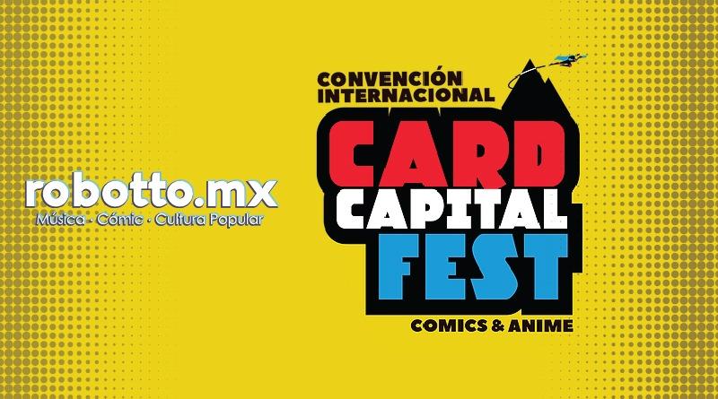 Card Capital Fest