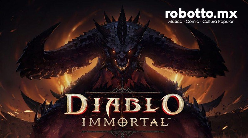 Diablo Immortal: ¿Un tropiezo para Blizzard?