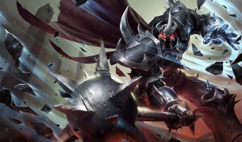 League of Legends Nuevos Campeones
