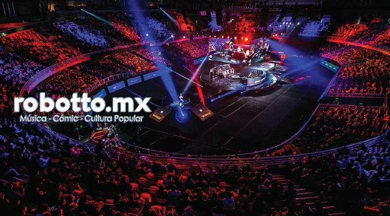 10 mil personas verán la final de la Liga Movistar Latinoamérica