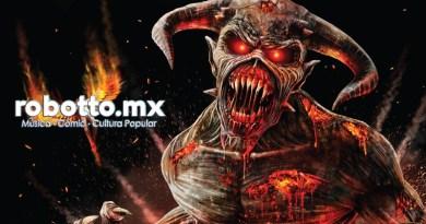 IRON MAIDEN: LEGACY OF THE BEAST WORLD TOUR