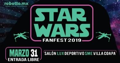 Star Wars Fan Fest