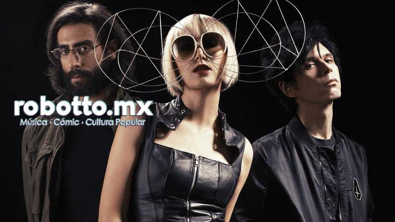 Yeah Yeah Yeahs - La banda neoyorkina estará en el Corona Capital Guadalajara 2019