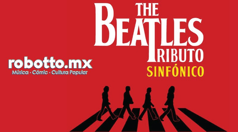 The Beatles, tributo sinfónico con Grupo Morsa y Camerata Opus 11