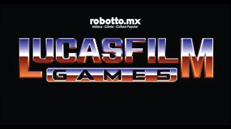 Disney revive LucasFilm Games, pero continúa la licencia de EA.
