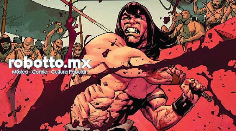 Comic | Panini Comics México en LA MOLE