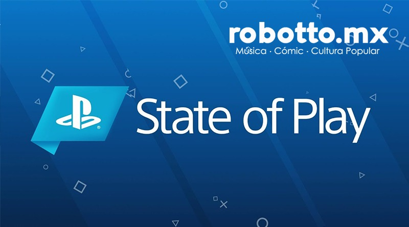 State of Play: Los anuncios del primer directo de PlayStation.