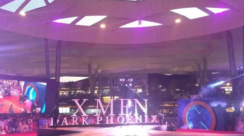 The Dark Phoenix