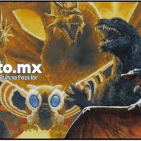 Archivos Críptidos: Los Titanes del Monsterverse