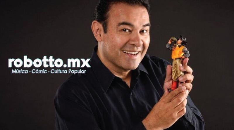 Mario Castañeda en entrevista con Robotto.mx