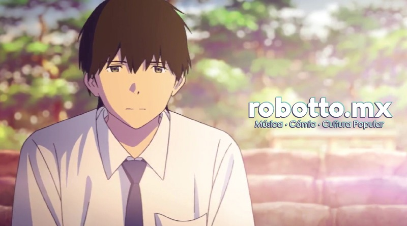 """I Want to Eat Your Pancreas"" de Shinichiro Ushijima se presentara en salas de Cinepolis."