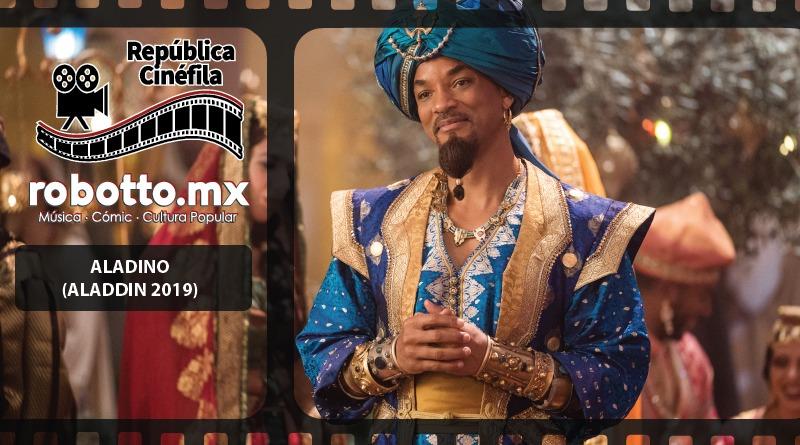 Aladino (Aladdin 2019)
