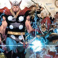 La Casita de los Cómics | The Mighty Thor