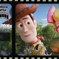 República Cinéfila | Toy Story 4