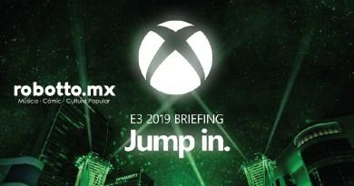 Microsoft Xbox E3 2019