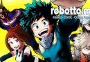 Cuarta temporada de Boku no Hero Academia traerá nuevos personajes