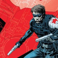 La casita de los Cómics | Bucky Barnes el Winter Soldier