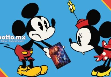 Disney descontento con el desempeño de Fox.