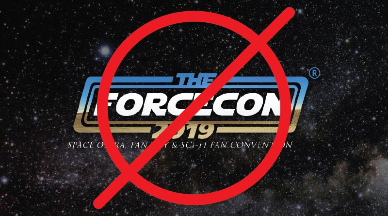 The ForceCon