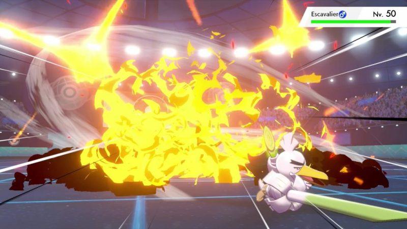 Sirfetch'd, el nuevo Pokémon, aparecerá en Pokémon Espada