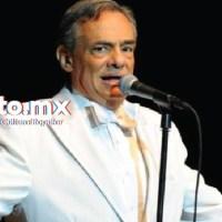 Homenaje a José José en el Zócalo CDMX