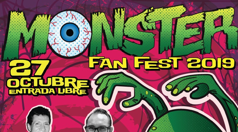 Monster Fan Fest 2019