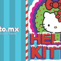 Hello Kitty: Bazar Prenavideño a beneficio.