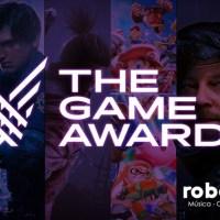 Revelan a los nominados de The Game Awards 2019.