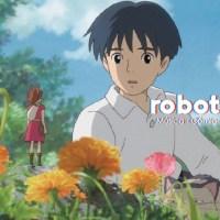 GKIDS lanza en formato digital las películas de Ghibli.