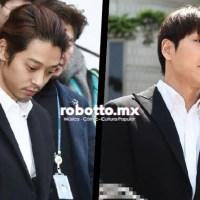Jung Joon-young y Choi Jong-hoon sentenciados por violación.