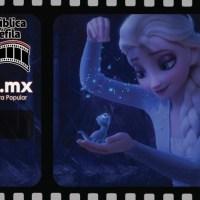República Cinéfila | Frozen 2