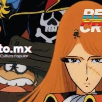 Retro Crush, nuevo servicio de streaming de anime retro.