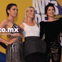 Las Aves de Presa en la Ciudad de México.